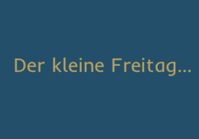 Kleiner Freitag_Yoga Kurs Extraraum_flow Yoga Hamburg