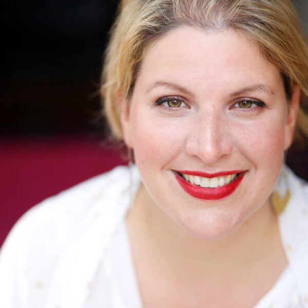 Christine Dohler Coaching Extraraum Hamburg
