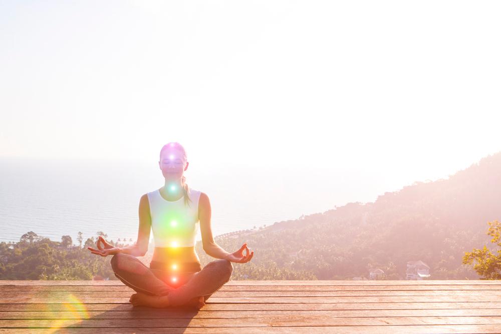 7 Wochen – 7 Meditationen! Der große Meditationkurs für Einsteiger!