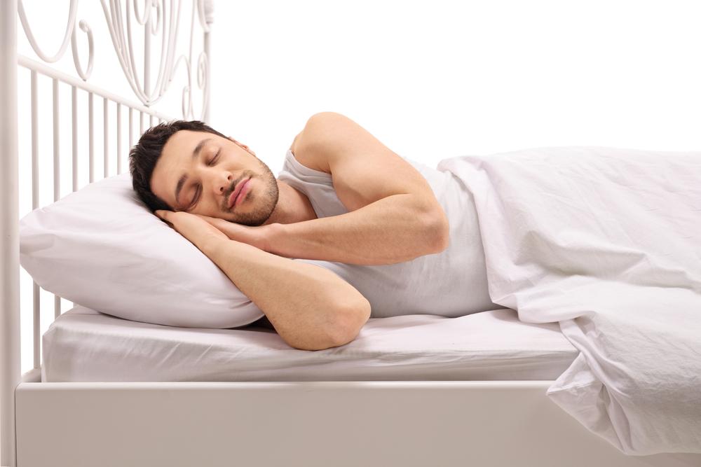 Schlaf gut – Endlich besser ein- und durchschlafen! – 2-teiliger Workshop