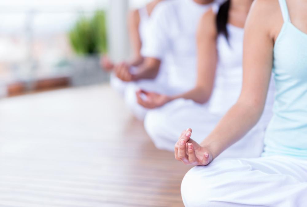 Jeden Donnerstag: Meditation in Eppendorf