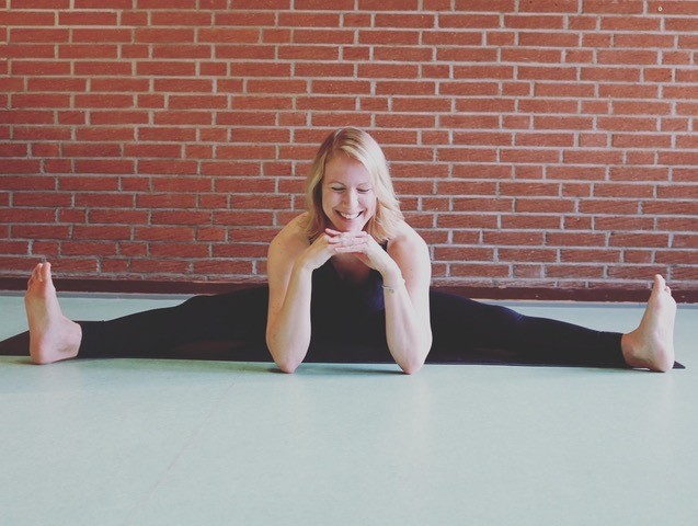 Hatha Yoga Präventionskurs / Hatha Yoga Basic