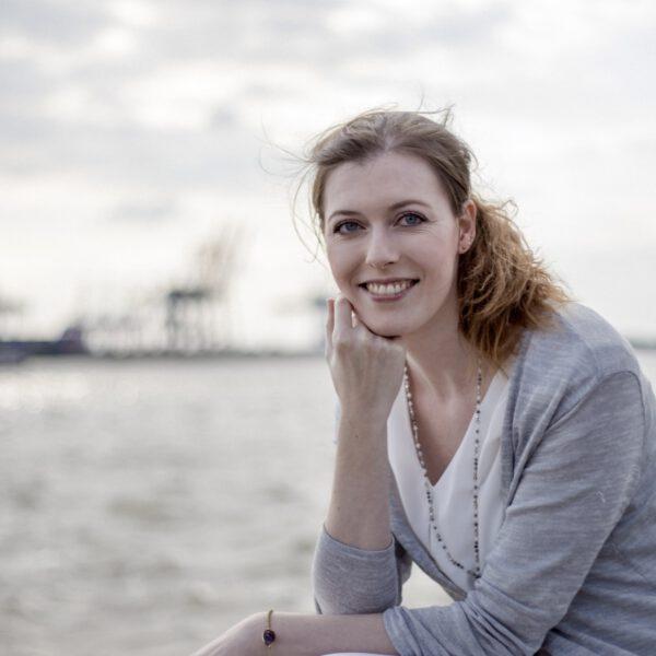 Marielle Stegkemper Mit Entspannung und Achtsamkeit ins Gleichgewicht Extraraum Hamburg
