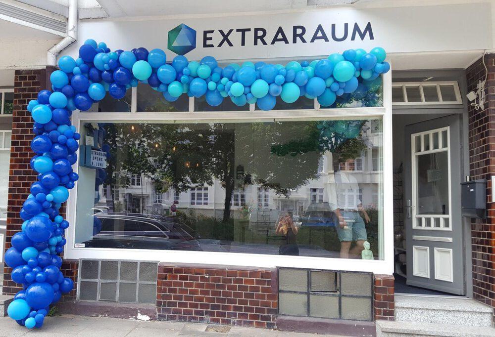 Extraraum New Energy